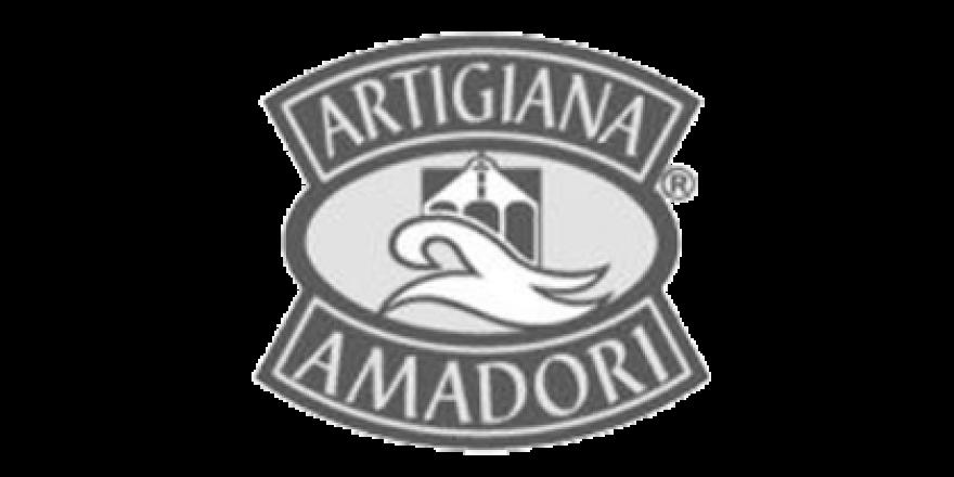 Artigiana Amadori соус песто дженовезе, россо - с базиликом, артишоками, оливками и помидорами