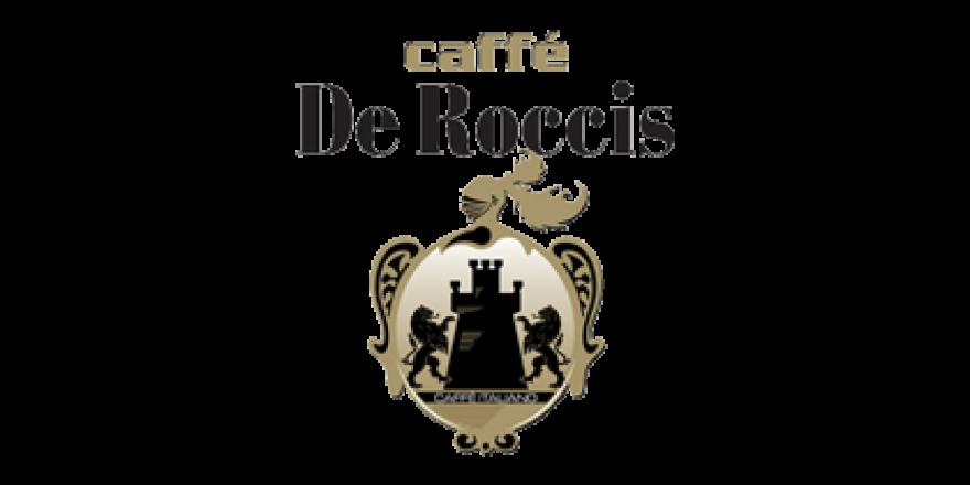 De Roccis кофе зерновой и молотый, кофе для кофемашин