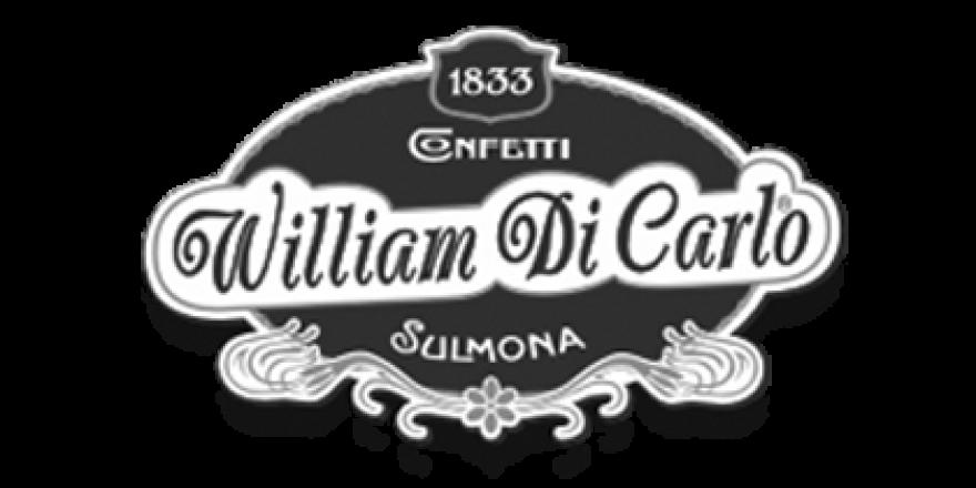 Willam di Carlo безглютеновые конфеты драже, Италия