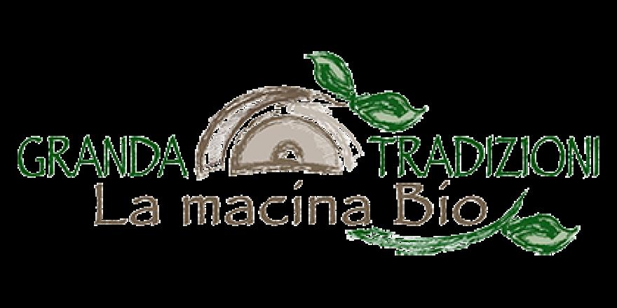 La Macina BIO (Granda Tradizioni) соусы, соус песто дженовезе с итальянским базиликом