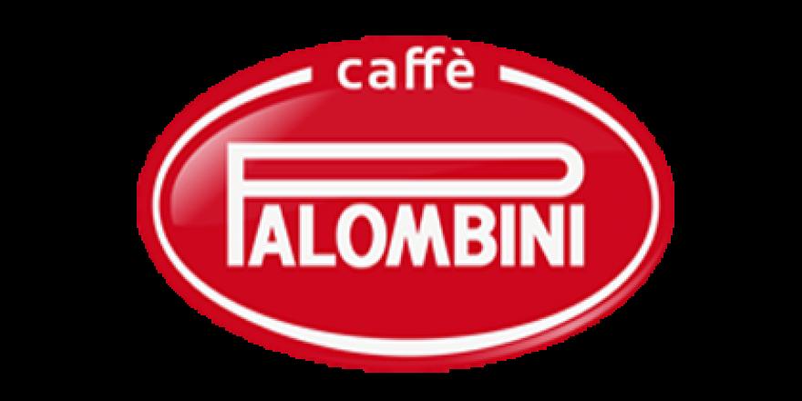 Palombini кофе в зёрнах и молотый, кофе для кофемашин