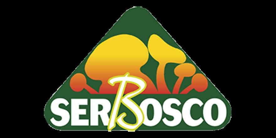 Serbosco грибы для пиццы и трюфельный соус
