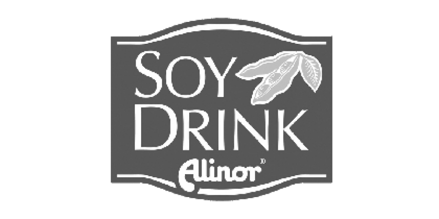 Soy Drink, Alinor соевое молоко