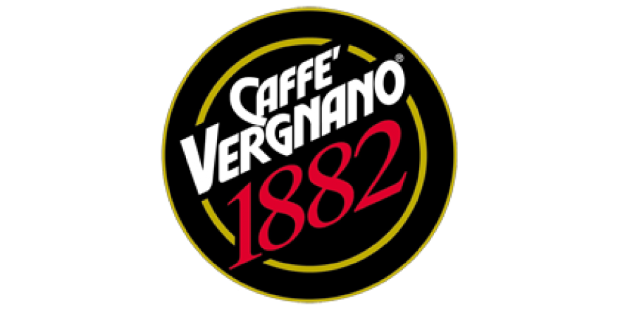 Caffe Vergnano 1882 кофе в зёрнах и молотый, кофе для кофемашин