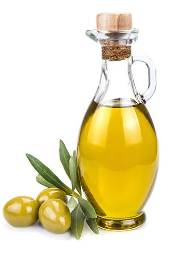 Оливковое<br> масло
