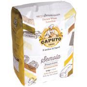 Мука твердых сортов пшеницы Семола 5 кг