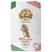 """Мука пшеничная мягких сортов 100% Итальяно """"0"""" 25 кг"""