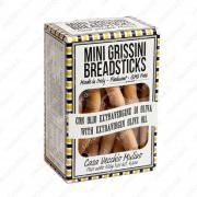 Хлебные палочки мини классические с оливковым маслом 130 г