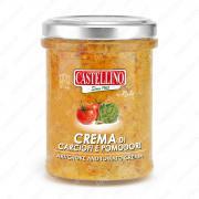 Соус-крем из артишоков и помидоров 180 г