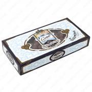 Конфеты Драже-трюфели с фундуком и миндалем 1 кг