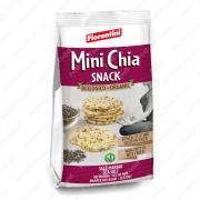 Кукурузные мини-хлебцы с чиа 50 г