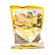 Кукурузные хлебцы с оливковым маслом 50 г