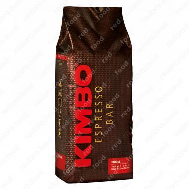 Кофе в зёрнах Уникуе (Unique) Kimbo 1 кг