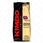 Кофе в зёрнах Крема Перфетто 1 кг