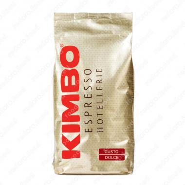Кофе в зёрнах Густо Дольче (Hotellerie Gusto Dolce) Kimbo 1 кг