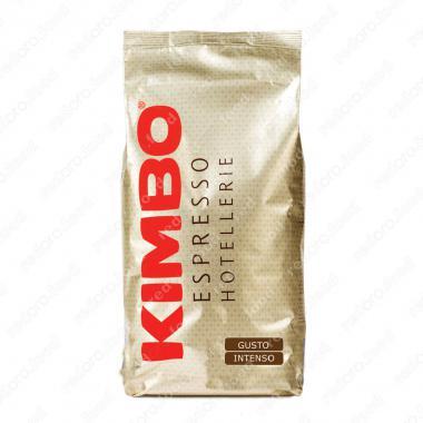 Кофе в зёрнах Густо Интенсо (Hotellerie Gusto Intenso) Kimbo 1 кг