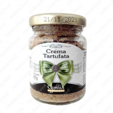 Соус-крем из трюфеля 85 г, La Ceppaia