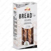 Хлебные палочки Бреццель с кунжутом к пиву 150 г