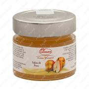 Соус фруктовый из груши 110 г