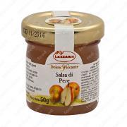 Соус фруктовый из груши 50 г
