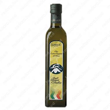 Масло оливковое э/в 100% Итальяно 250 мл Lovascio, SAM