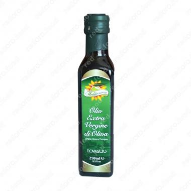 Масло оливковое э/в 250 мл Lovascio, SAM