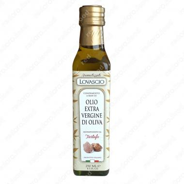 Масло оливковое э/в с Белым Трюфелем 250 мл Lovascio, SAM