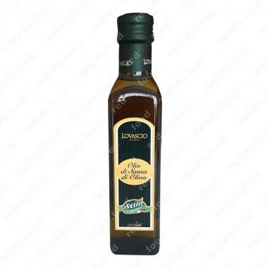 Оливковое масло санса 500 мл Lovascio, SAM