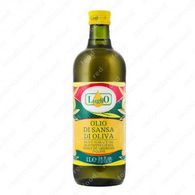 Масло оливковое Санса Luglio 1 л