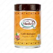 Кофе жареный, молотый «Монфорте Органик» 250 г