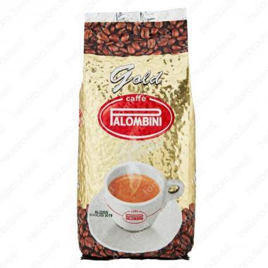Кофе в зёрнах Голд (Gold) Palombini 1 кг