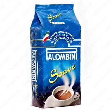 Кофе в зёрнах Соав (Soave) Palombini 1 кг