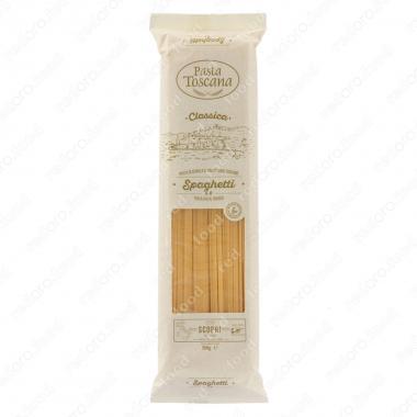 Паста Спагетти 500 г Pasta Toscana