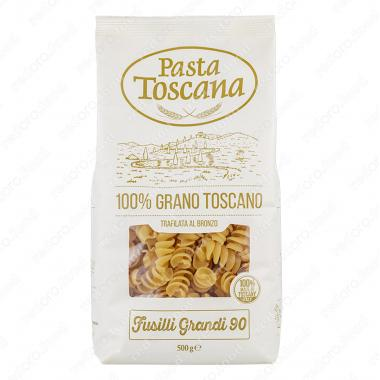 Паста Фузилли Супер 500 г Pasta Toscana