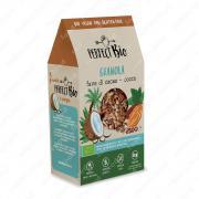 Гранола с какао и кокосом 250 г