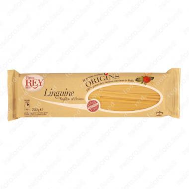 Макаронные изделия, паста Лингвини Pasta Rey 500 г
