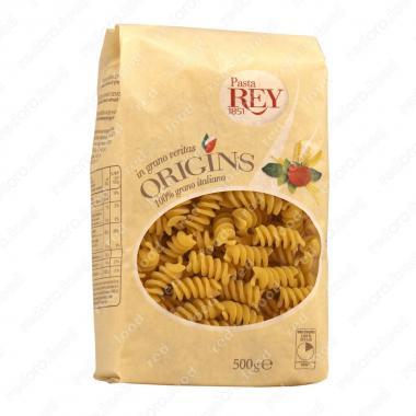 Макаронные изделия, паста Фузилли Pasta Rey 500 г
