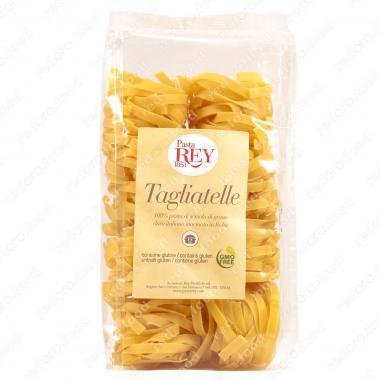 Макаронные изделия, паста Тальятелле Pasta Rey 500 г