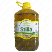 Оливковое масло Санса ПЭТ 5 л