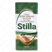 Масло оливковое э/в 5 л