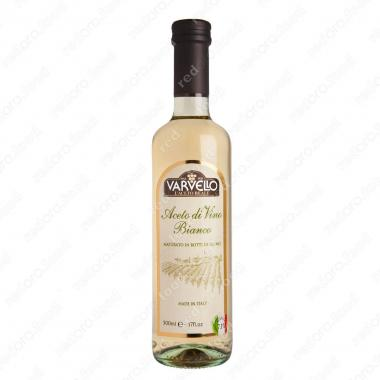 Уксус винный белый Varvello 500 мл