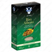 Рис Арборио белый длиннозёрный 1 кг