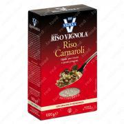 Рис Карнароли белый длиннозёрный 1 кг